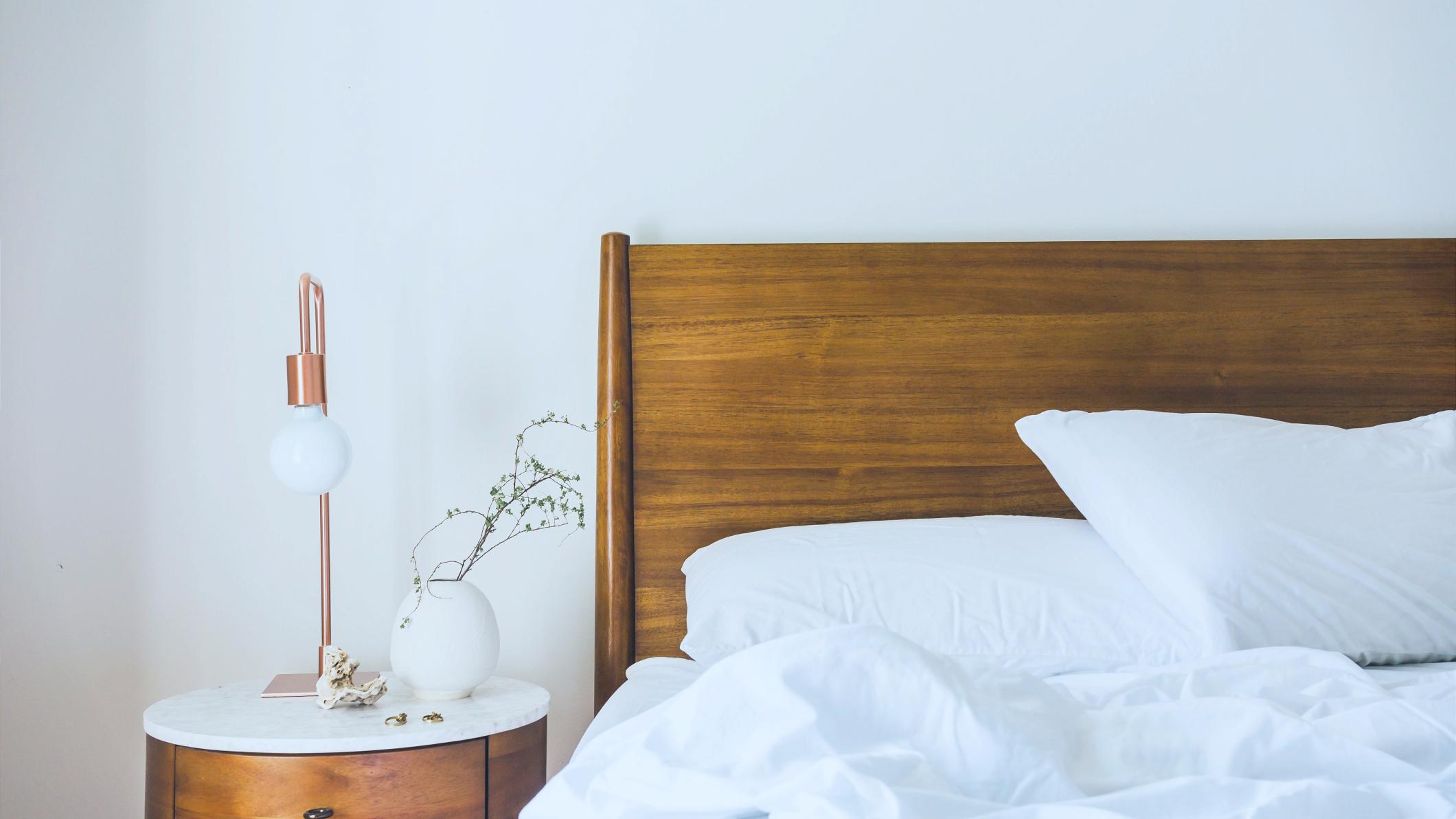 A bedside